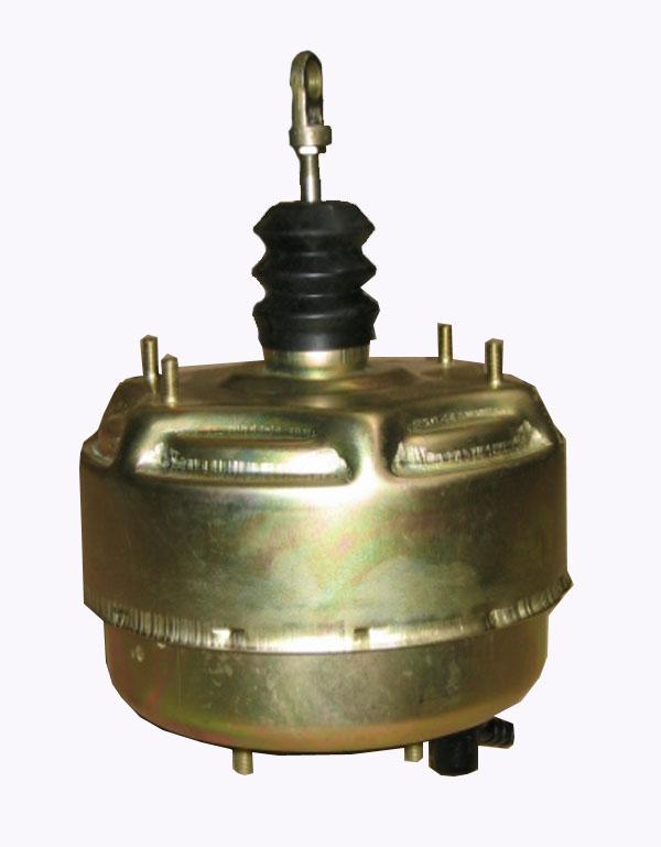 Вакуумный усилитель в сб с главным торм. цилиндром для ГАЗель Next