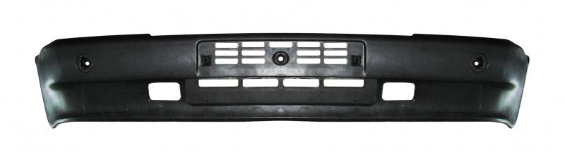 Панель переднего бампера нижняя для ГАЗель Next