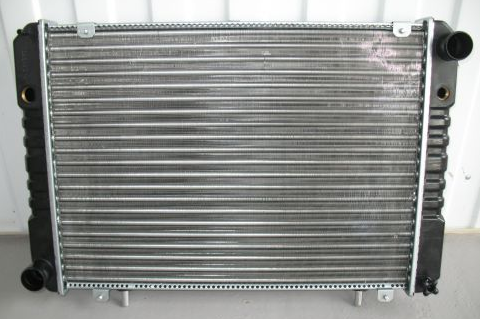 Радиатор водяной для ГАЗель Next