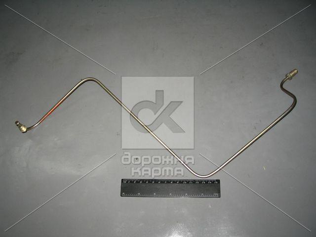 Трубка от вторичной полости главного цилиндра к шлангу для ГАЗель Next