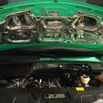 Какой двигатель у газель некст?