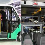 Подборка фотографий пассажирского автобуса Next